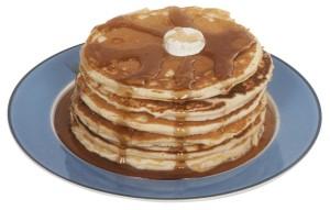 pancakeWsyrup